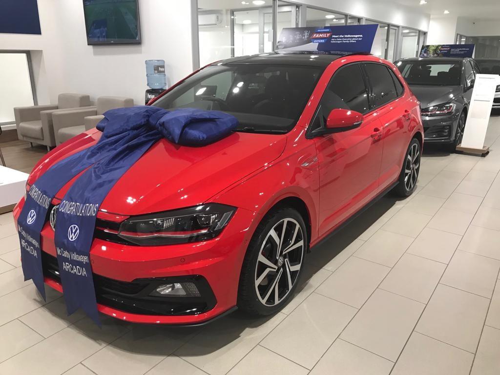 VW Polo GTI Giveaway 2020