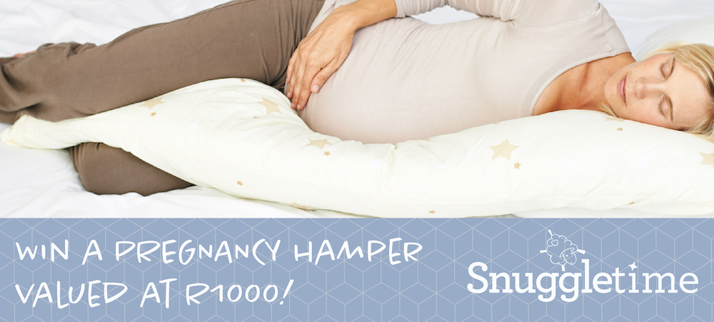 WIN WITH SNUGGLETIME AND PARENTING HUB