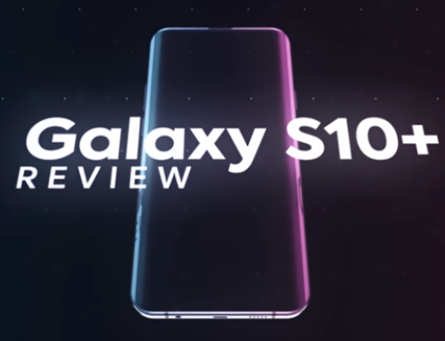 Android Authority: Samsung Galaxy S10 Plus international giveaway!