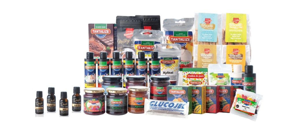 WIN WITH DELITE FOODS & PARENTING HUB