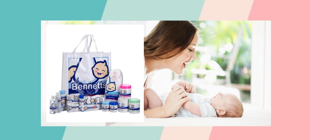 WIN WITH BENNETTS & PARENTING HUB