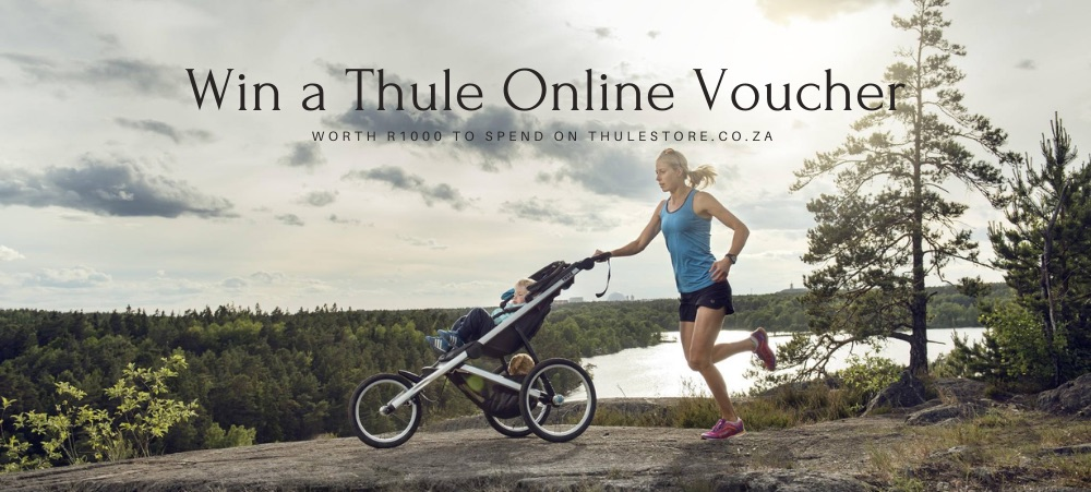 WIN WITH THULE & PARENTING HUB